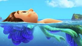 LUCA de Pixar sera désormais diffusée gratuitement sur Disney + le 18 juin