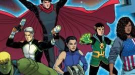 Résumé des rumeurs: M.O.D.O.K. Dans ANT-MAN 3; Détails possibles de la remorque VENOM 2; jeunes AVENGERS Et plus