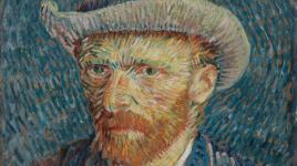 En savoir plus sur l'artiste Vincent van Gogh