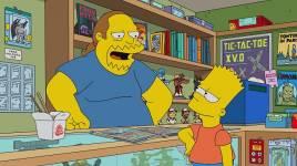 LES SIMPSONS: Tout va bien Dokily alors que la saison 31 est maintenant en streaming sur Disney +
