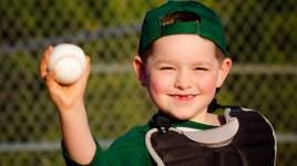 Le baseball: un sport pour tous les âges