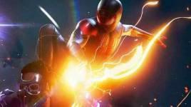 SPIDER-MAN: MILES MORALES Captures d'écran publiées alors qu'Insomniac annonce une