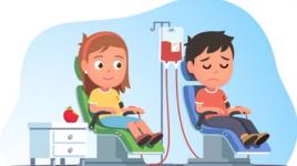 Célébrez la journée mondiale du don de sang