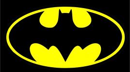 Batman super héro