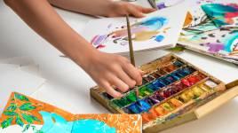 Grandes écoles d'art pour enfants