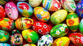 3 Idées amusantes de décoration d'œufs de Pâques pour les enfants