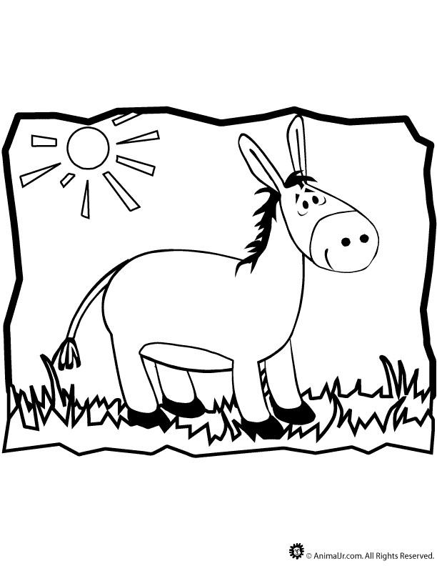 Coloriage ne sous les rayons de soleil dessin gratuit - Dessin de soleil a imprimer ...