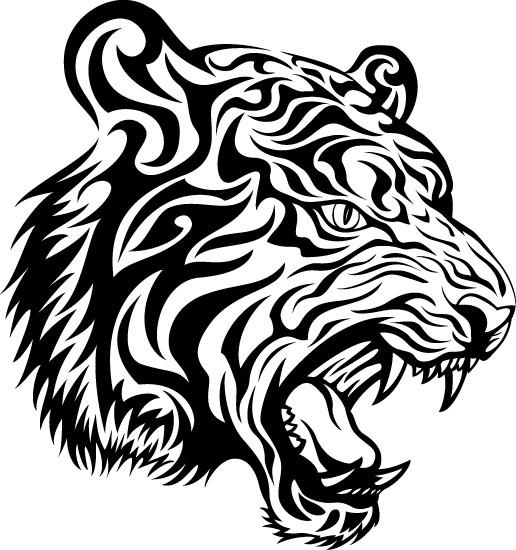Coloriage et dessins gratuits Cougars maternelle à imprimer