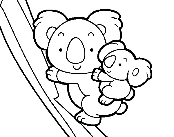 Coloriage Kawaii Facile.Coloriage Kawaii Gratuit