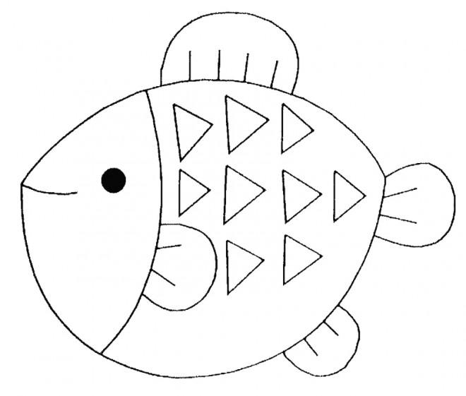 Coloriage poisson t l charger - Telecharger coloriage a imprimer ...