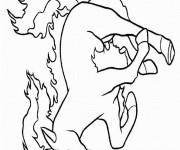 Coloriage poney 15 gratuit imprimer en ligne - Coloriage poney en ligne ...