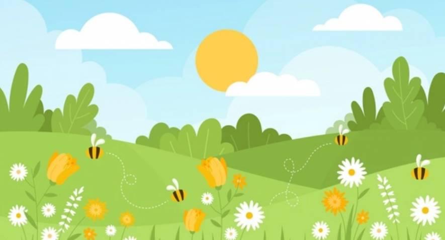 7 façons de savourer le printemps