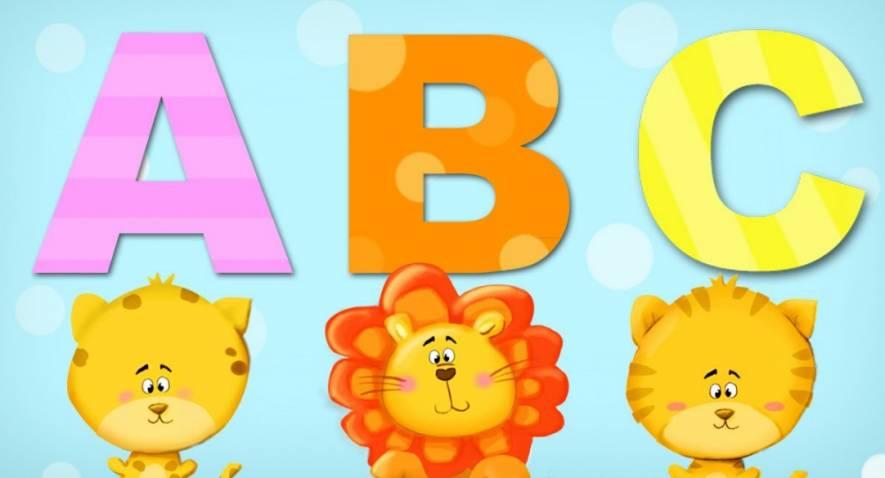 Apprendre l'alphabet avec cette fiche pédagogique