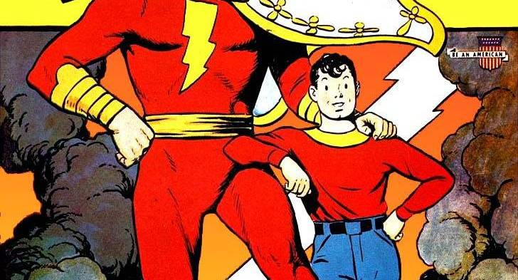 Captain Marvel; Un super héros unique