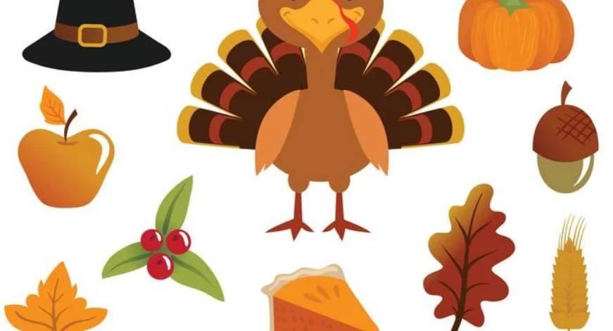 Célébration du Thanksgiving (Action de grâces): Le jour où nous pouvons être reconnaissants