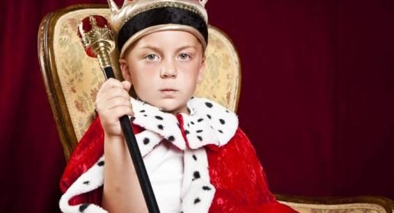 Célèbres enfants rois que vous devez savoir