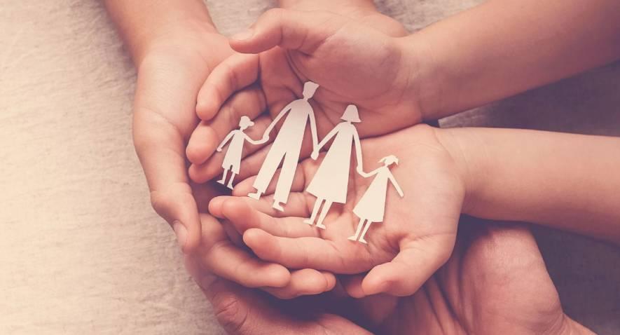 Célébrez bientôt la Journée internationale des familles