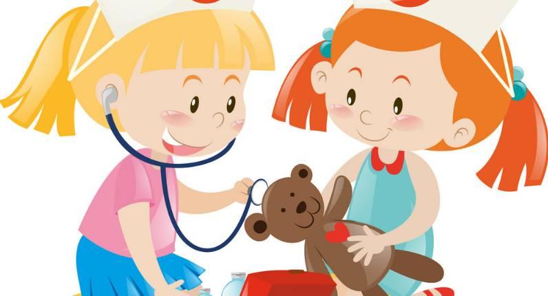 Célébrez la journée internationale des infirmières aujourd'hui