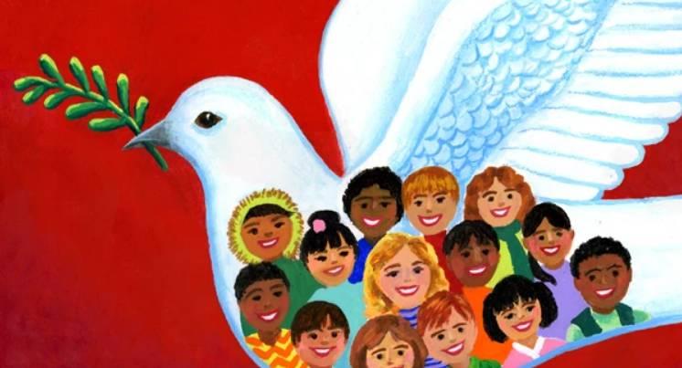 Célébrez la Journée internationale du vivre ensemble en paix