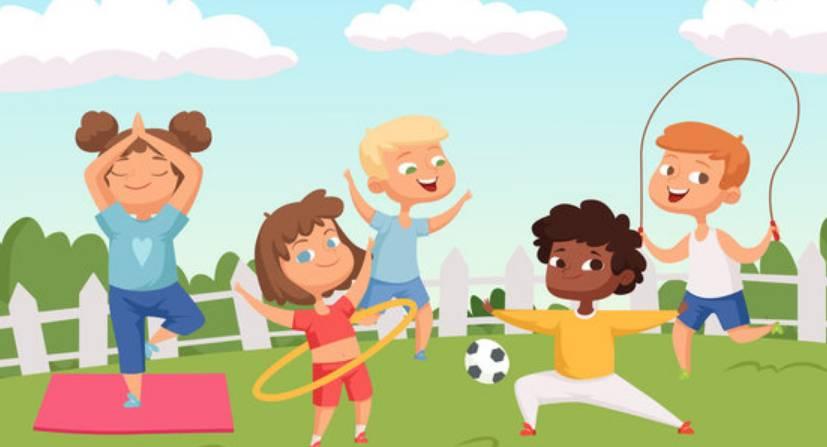 Comment les enfants apprennent en jouant