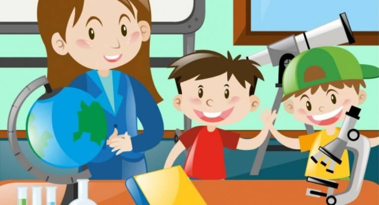 Compétences importantes que chaque enfant devrait apprendre