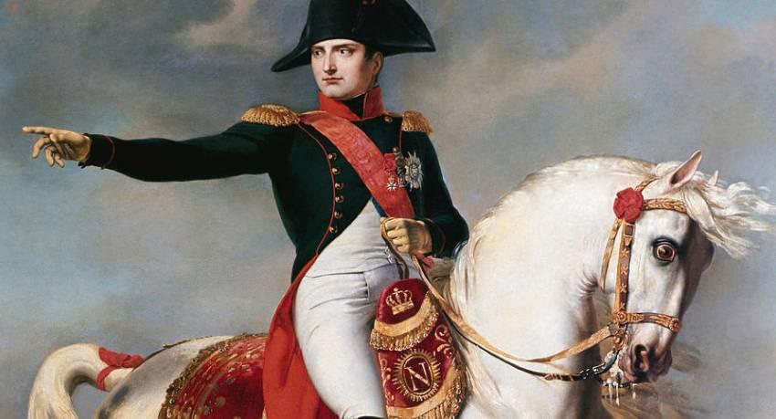 En savoir plus sur Napoléon Bonaparte