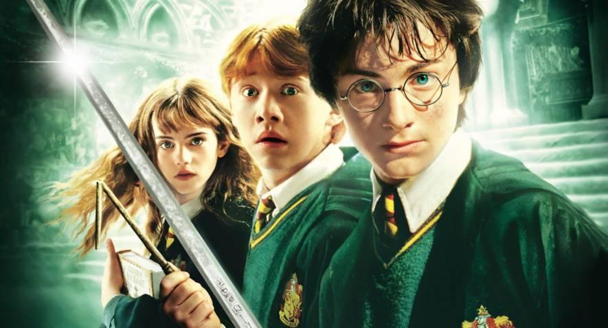 Harry Potter: un coup d'oeil sur les films du petit sorcier