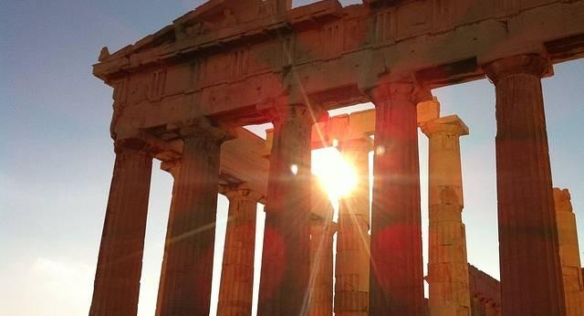 Histoire: faits sur le grec ancien que vous devez savoir