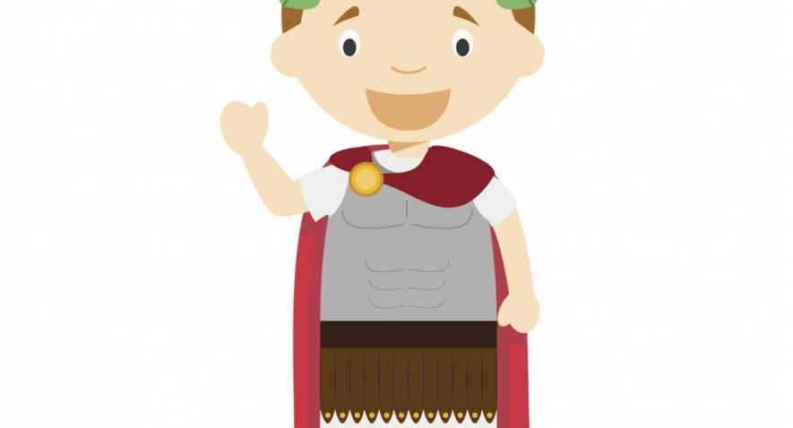 Juilus Caesar: le grand héros romain