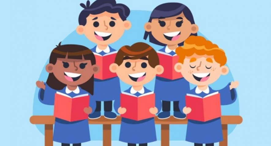 Pourquoi les enfants devraient apprendre à chanter