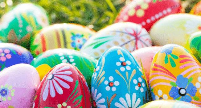 Pourquoi nous célébrons la fête de Pâques