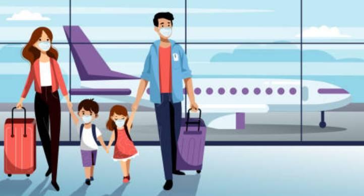 Pourquoi voyager est bon pour les enfants