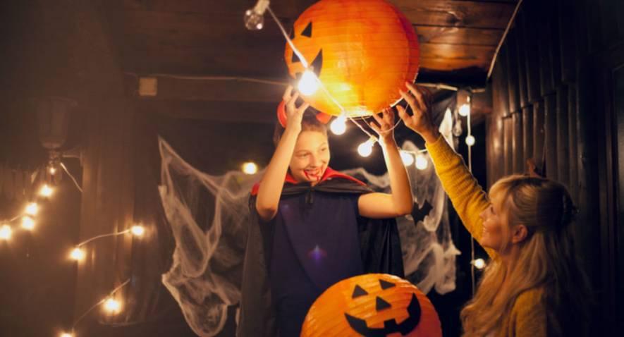 Qu'est-ce que le Halloween vraiment?
