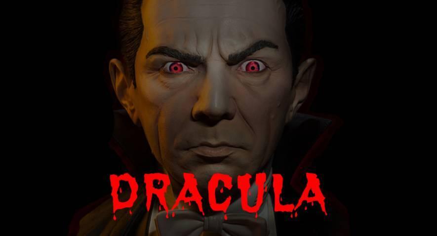 Qui est Dracula?