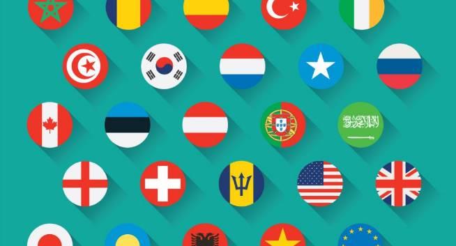 Voici comment vous pouvez mémoriser tous les noms de pays en moins d'une heure