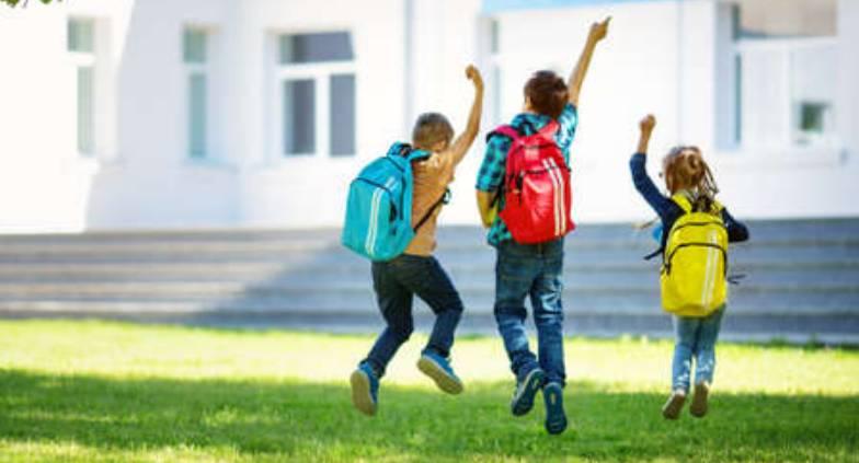 Voici le calendrier des vacances scolaires 2021-2022