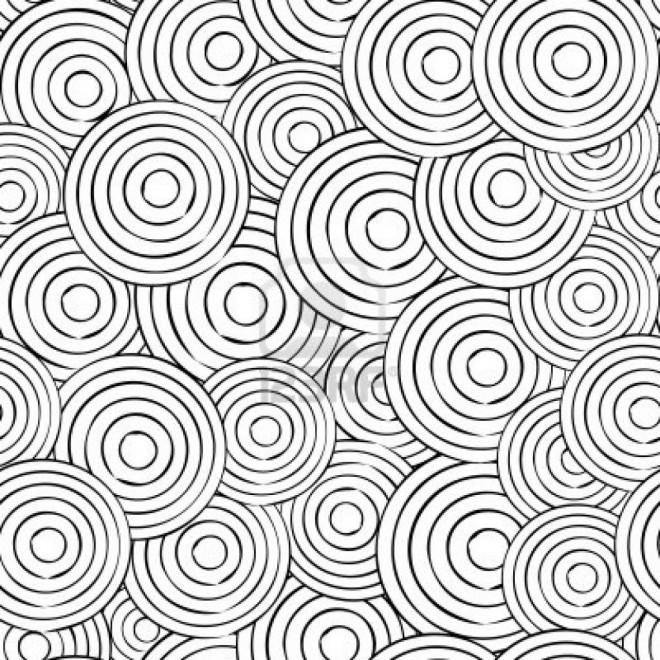 Coloriage et dessins gratuits Abstrait 91 à imprimer