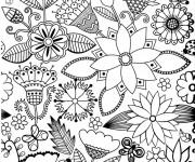 Coloriage Anti-Stress 10
