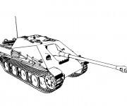 Coloriage dessin  Armes 6