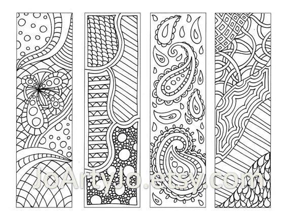 Coloriage et dessins gratuits Art Thérapie à découper à imprimer