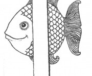 Coloriage et dessins gratuit Chiffres 16 à imprimer