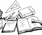 Coloriage et dessins gratuit Ecole Maternelle 43 à imprimer