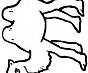 Coloriage et dessins gratuit Egypte 70 à imprimer