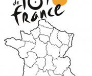 Coloriage France Gratuit à Imprimer Liste 40 à 60