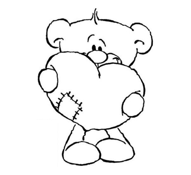 gerety love coloring pages - photo#24