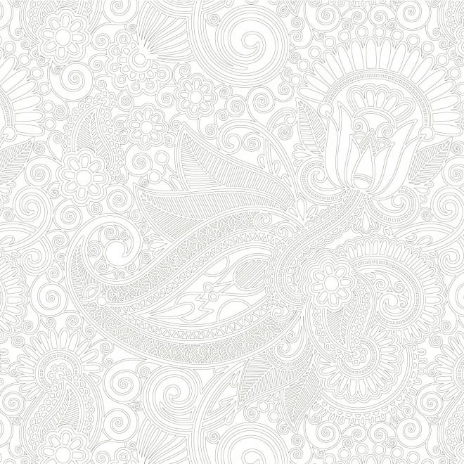 Coloriage et dessins gratuits Inspiration Zen en ligne à imprimer