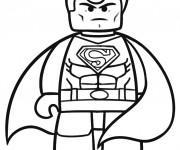 Coloriage dessin  Lego Batman 22