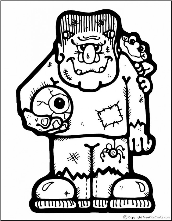 Coloriage et dessins gratuits Sorcier vecteur à imprimer