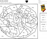 Coloriage et dessins gratuit Magique cp 20 à imprimer