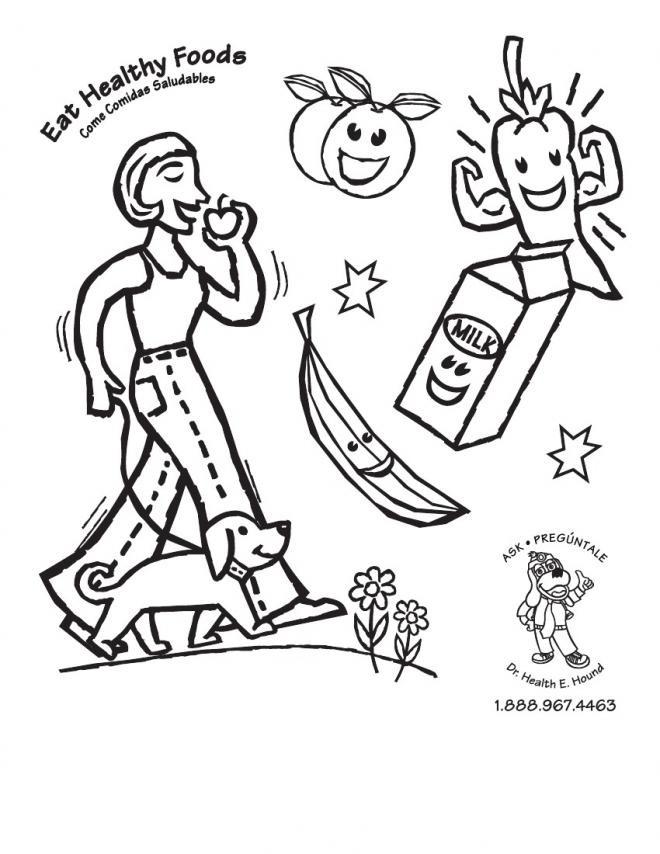 Coloriage et dessins gratuits Alimentation et Énergie à imprimer